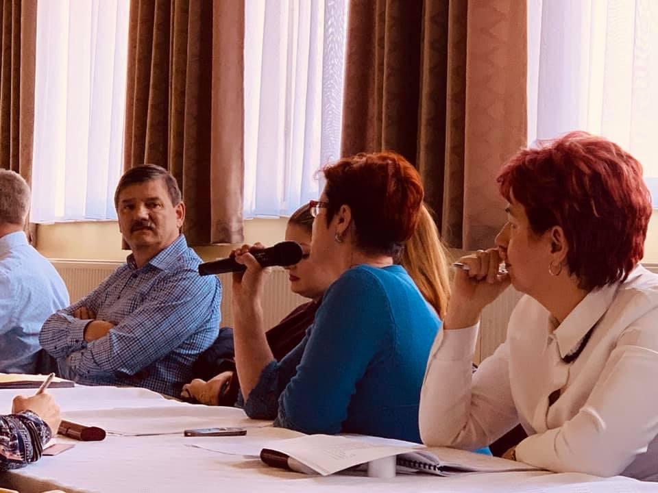 PSK v priestoroch SVIDA-Príprava koncepcie rozvoja sociálnych služieb_diskusia