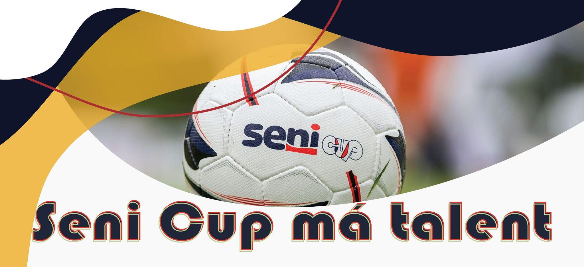 Seni Cup má talent 2021